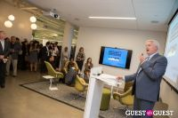Perkins+Will Fête Celebrating 18th Anniversary & New Space #55
