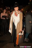 NYC Fashion Week FW 14 Street Style Day 5 #10