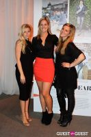 Los Angeles Magazine Redesign, March Fashion Feature & New Style Editorial Team Launch Celebration #4