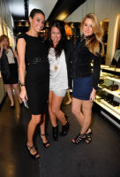 Yves Saint Laurent Fashion's Night Out #155