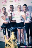 Victoria's Secret Supermodel Cycle Ride #22