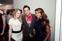 The Supper Club NY & Zink Magazine Host a Winter Wonderland Open House Party #13
