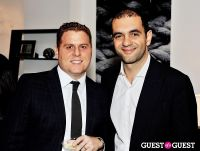 Luxury Listings NYC launch party at Tui Lifestyle Showroom #128