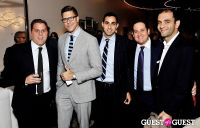 Luxury Listings NYC launch party at Tui Lifestyle Showroom #169