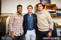 GANT Spring/Summer 2013 Collection Viewing Party #58