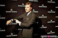 Roger Dubuis Launches La Monégasque Collection - Monaco Gambling Night #119