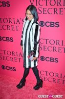 2013 Victoria's Secret Fashion Pink Carpet Arrivals #25