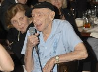 Bernard Bierman's 101st Birthday Party  #34