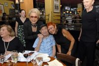 Bernard Bierman's 101st Birthday Party  #60