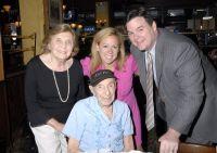 Bernard Bierman's 101st Birthday Party  #62