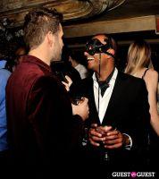 amfAR's generationCURE Masquerade #178