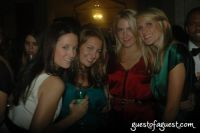 Farrell Crowley, Andrea Swain, Alexandra Vickers, Hayley Bloomingdale