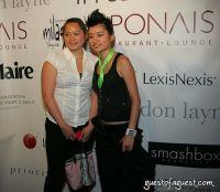 Faye Tsai Wong, Celia Au