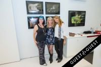 Lisa S. Johnson 108 Rock Star Guitars Artist Reception & Book Signing #91