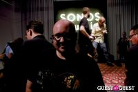Moby Listening Party @ Sonos Studio #2