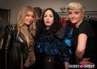 Decades & Bea Szenfeld Art & Fashion  Hosted by B. Åkerlund #1