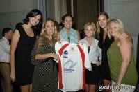 USA Homeless Soccer Team Jersey Presentation at Cipriani Wall Street #3