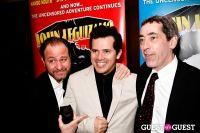 John Leguizamo's Ghetto Klown - Opening  Night on Broadway #59