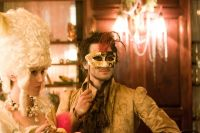 The Supper Club NY's Marie Antoinette Boudoir #12