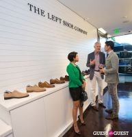 The Left Shoe Company & KCRW: The Inaugural Music Series #2