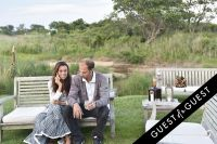 Cointreau & Guest of A Guest Host A Summer Soiree At The Crows Nest in Montauk #26