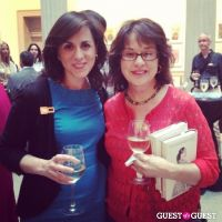 Isabel Toledo Book Signing at the Corcoran #16