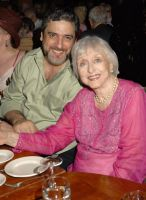Bernard Bierman's 101st Birthday Party  #49