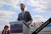 Hornblower Re-Dedication & Christening at South Seaport's Pier 15 #130