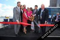 Hornblower Re-Dedication & Christening at South Seaport's Pier 15 #103