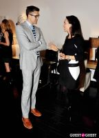 Luxury Listings NYC launch party at Tui Lifestyle Showroom #159