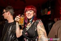 Inked Magazine Sailor Jerry Calendar Release Party #44