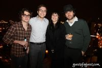 Curbed Cooper Square Holiday Party #156