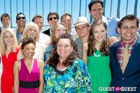 Tony Award Nominees Photo Op Empire State Building #20
