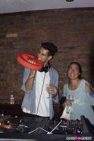 RadioShack Pop-up Store Kick Off Celebration #10