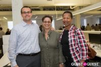 Perkins+Will Fête Celebrating 18th Anniversary & New Space #87