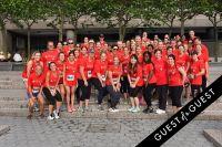 The 2015 American Heart Association Wall Street Run & Heart Walk #56
