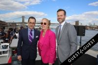 Hornblower Re-Dedication & Christening at South Seaport's Pier 15 #97
