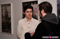 Garrett Pruter - Mixed Signals exhibition opening #150