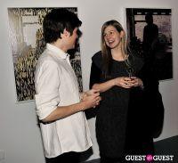 Garrett Pruter - Mixed Signals exhibition opening #113