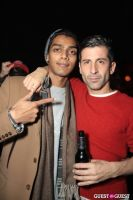 Tommy Saleh, Idolize, Le Beau Present New York New York Celebrating NYFW #12