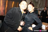 Jeffrey Fashion Cares 2012 #2