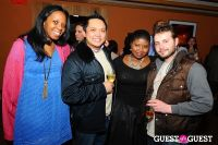 """Launch Party at Bar Boulud - """"The Artist Toolbox"""" #13"""