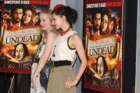 Opening Celebration for Theatrical Release of Rosencrantz and Guildenstern are Undead #169