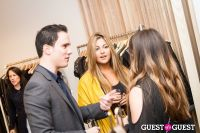 Equinox & Rebecca Taylor Holiday Preview to support Strides Against Breast Cancer #22