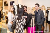 Equinox & Rebecca Taylor Holiday Preview to support Strides Against Breast Cancer #13