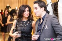 Equinox & Rebecca Taylor Holiday Preview to support Strides Against Breast Cancer #5
