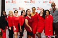 The 2013 American Heart Association New York City Go Red For Women Luncheon #440