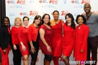 The 2013 American Heart Association New York City Go Red For Women Luncheon #439