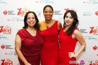 The 2013 American Heart Association New York City Go Red For Women Luncheon #435