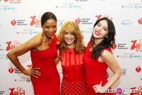 The 2013 American Heart Association New York City Go Red For Women Luncheon #459